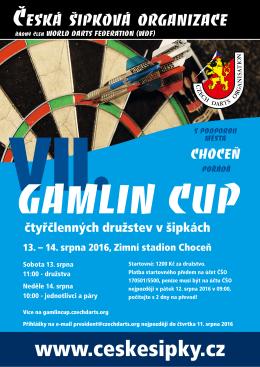CZ - Česká šipková organizace