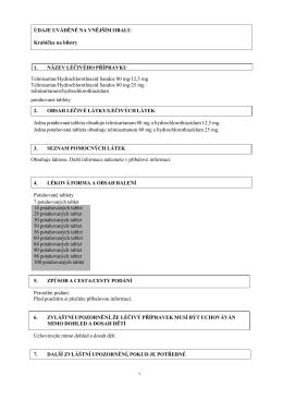 MicardisPlus, INN-telmisartan/hydrochlorothiazide