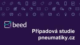 Případová studie pneumatiky.cz