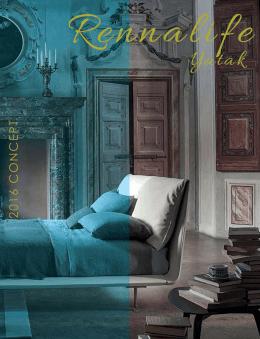 2015 katalog - Rennalife Yatak
