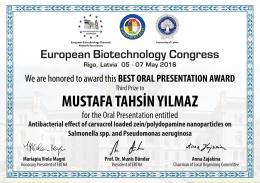 ebtna2016_Mustafa Tahsin Yılmaz