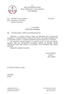 Java Printing - hatay il millî eğitim müdürlüğü