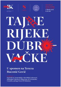 sudjeluju— Irja Jerković, Katja Bakija, Nila Miličić