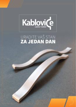 Katalog - Kablovice