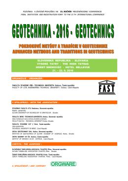 Pozvánka na konferenciu PDF