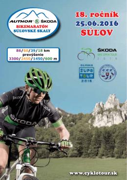 bulletin - Cyklotour sk