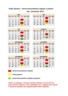 2010-2019 calendar (Mon-Sun)