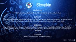 Slovakia - Gulf News