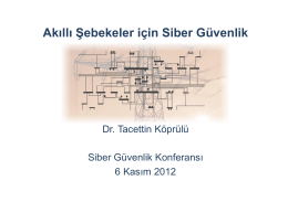 Siber Güvenlik Konferansi_2012.pptx