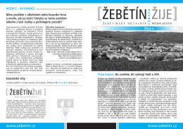 Občasník 2016/06 - Městská část Brno