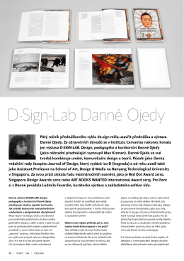 D-Sign-Lab Danné Ojedy