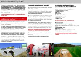Informační brožura ke stažení