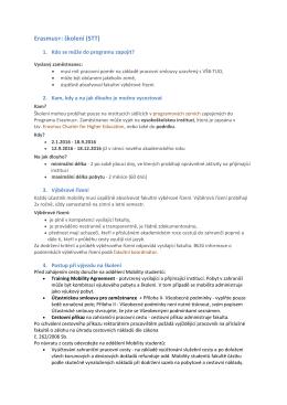 Postup v PDF ke stažení