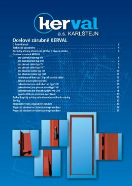 interaktivní katalog