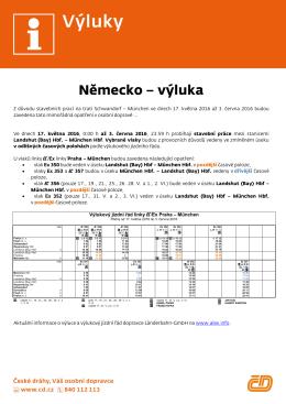 225 – Havlíčkův Brod – Jihlava