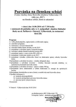 16.06.14 – pozvánka na ČS