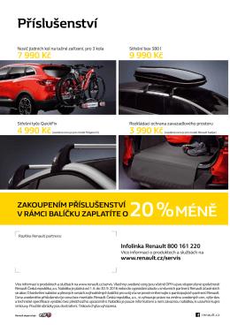 Leták Renault v pdf