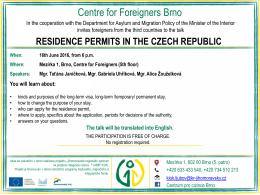 here - Jihomoravské regionální centrum na podporu integrace cizinců
