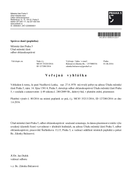 mc05x00gkqsy - Městská část Praha 5