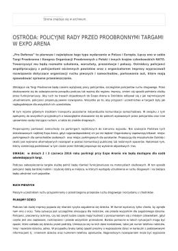 Generuj PDF - Policja Warmińsko