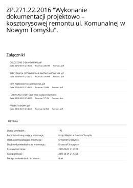 Wersja PDF