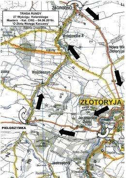 Mapa runda