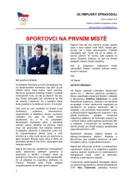 OZ 03_2016 - České unie sportu Vsetín