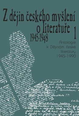 zde - Ústav pro českou literaturu AV ČR, vvi