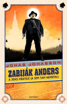 Zabiják Anders (ukázka)
