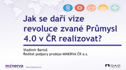 Vladimír Bartoš_Minerva