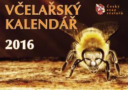 2016 - ZO Českého svazu včelařů Borohrádek