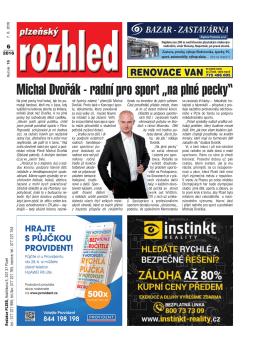 Strany 1–23 - Plzeňský ROZHLED