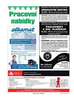 Strany 24–48 - Plzeňský ROZHLED
