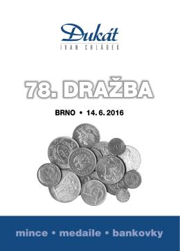 BRNO • 14. 6. 2016