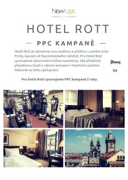 hotel rott - New Logic