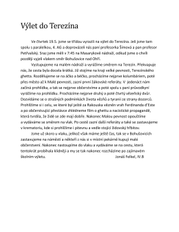 reportáž 2