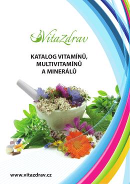 Katalog - VitaZdrav