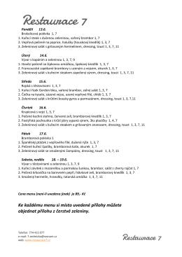 zde - Restaurace 7