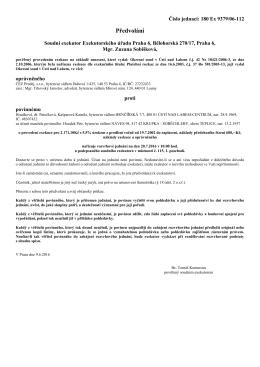 Stáhnout PDF - exekutorsky