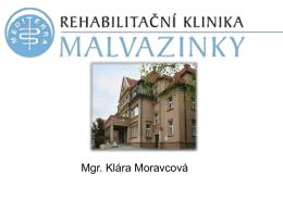 Rehabilitace pacientů po amputacích