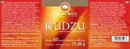 Kudzu  - Pharma Activ