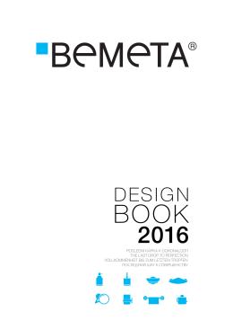 Design Book 2016 Stáhnout jako PDF