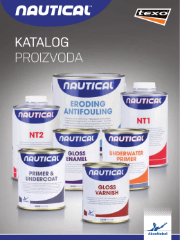 Nautical_katalog - Nautic Centar Brač