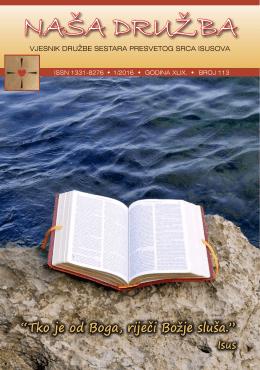 naša družba - DRUŽBA SESTARA PRESVETOG SRCA ISUSOVA