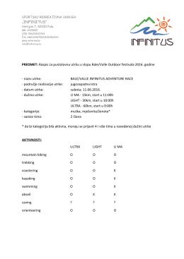 Raspis - Infinitus
