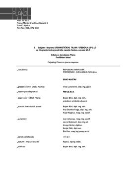 UPU 10 -Odredbe za provođenje-2016-06 - JR