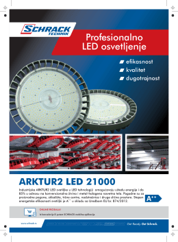 ARKTUR2 LED 21000 - RS.cdr