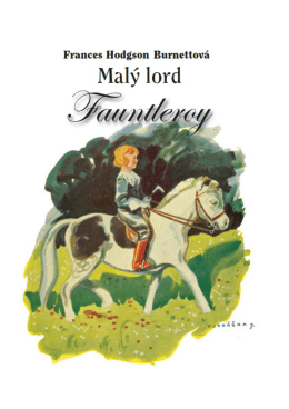 Malý lord Fauntleroy (ukážka)