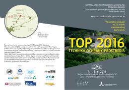 TOP 2016 - 21storocie.sk