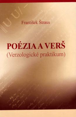 Poézia a verš (ukážka)